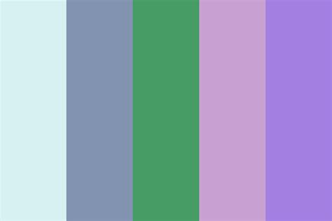 soothing colors soothing color palette
