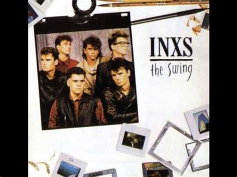 inxs the swing inxs burn for you lyrics youtube