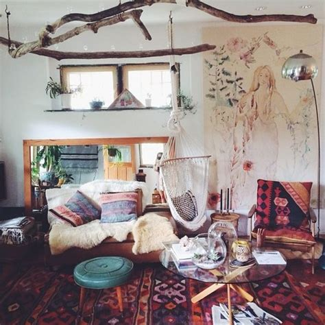 Bohemian Living Room Decor by 17 Best Ideas About Bohemian Living Rooms On