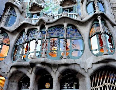 Ac Hotel Barcelona casa batll 243 representaci 243 n del modernismo catal 225 n en