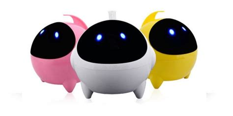 Kawaii Usb Light Up Critters From Sanwa Supply by Astros Speakers Illuminated Usb Mini Speaker