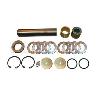 Kin Pin Set M Fuso Fm215 m90 m2000 complete king pin kit wheel set length
