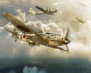 Awesome Toasters Wwii Aviation Artwork Gallery 3 Atomic Toasters