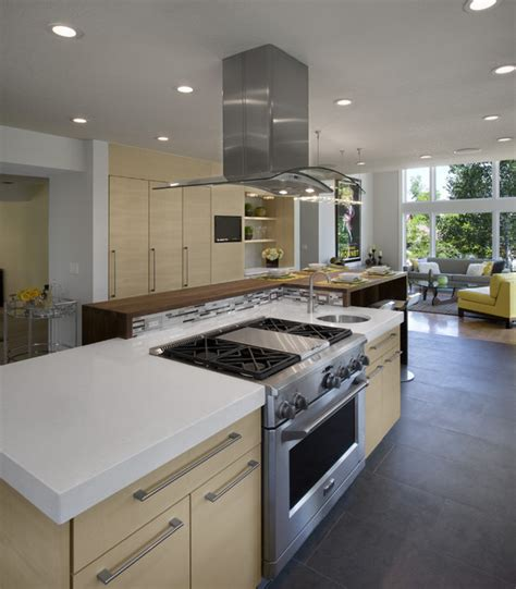 Dupont Kitchen Modern Kitchen By Mosaic Architects Kitchen Design Boulder