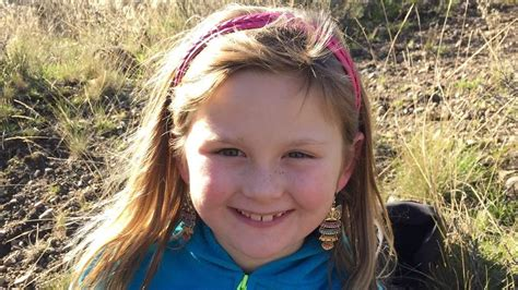 bailey 7 year old female village mourns caring yet sparky seven year old girl who