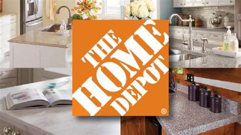 Countertop Installation Home Depot by Countertop Installation Service From The Home Depot Get