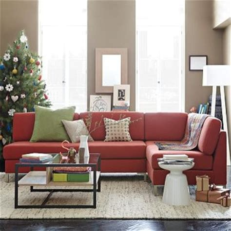 west elm living rooms armless sectional west elm living room by west elm