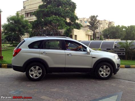 chevrolet captiva india 2011 2012 2013 chevrolet captiva page 4 team bhp