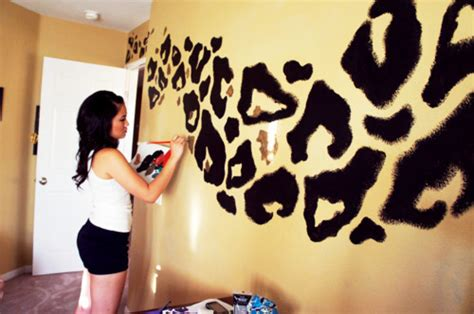 cheetah print bedroom decor amazing animal animal print art asian beautiful bedroom