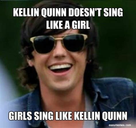 Kellin Quinn Memes - 25 best ideas about kellin quinn on pinterest kellin