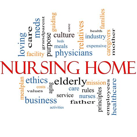 nursing home ratings gaming the system