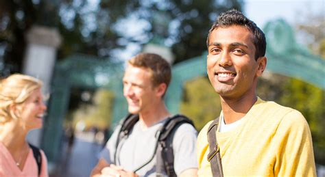 Uc Berkeley Mba International Students Loan by International Students Financial Aid And Scholarships