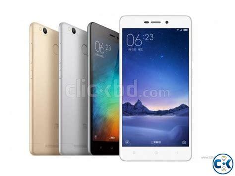 Xiaomi Redmi 3s Prime Refurbish Ram 3 32 Gb Garansi 1 Th xiaomi redmi 3s prime 32gb 3gb ram with warranty clickbd