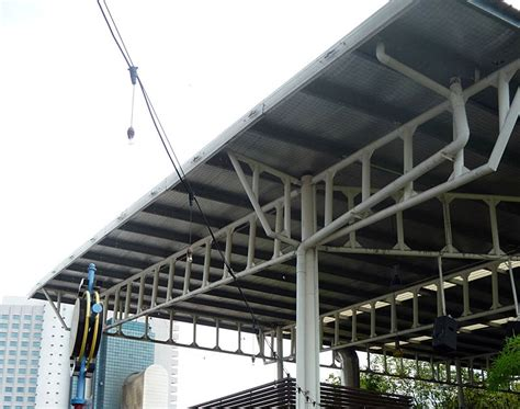 Large Metal Awnings Diy Building And Outdoor Buildings Awnings In Gardens