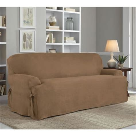 buy slipcovers for sofa buy slipcover sofa furniture from bed bath beyond