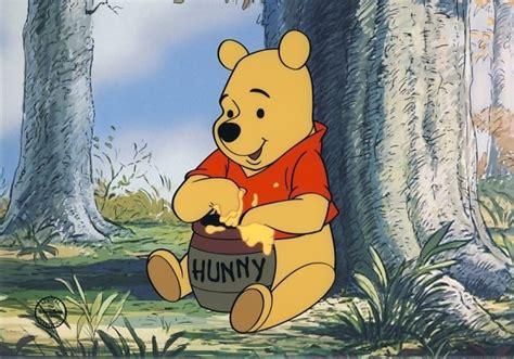 Faceshop Disney Edition Winnie The Pooh Honey Pot Moisturizing Mask winnie the pooh sericel
