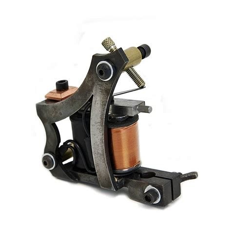 tattoo machine frame custom inx machine style frame steel bg shader