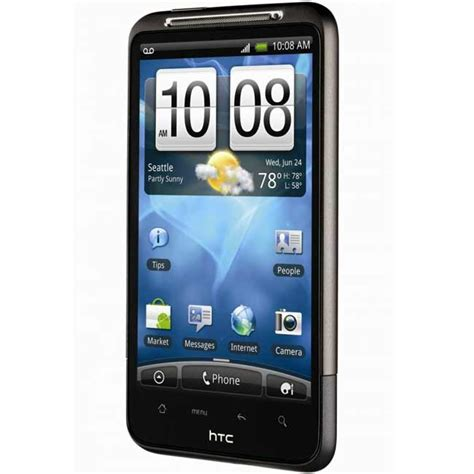 refurbished android phones htc inspire 4g android unlocked phone refurbished 4 3 inch touch screen cheap phones