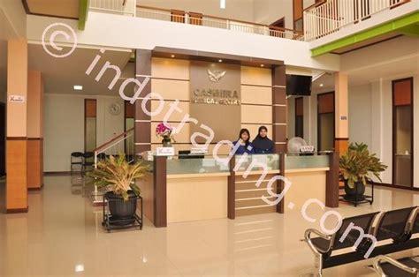 gambar desain front office jual front office harga murah banjarmasin oleh cv usaha