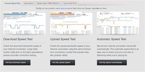 test my 17 of the best speed test tools and apps for your