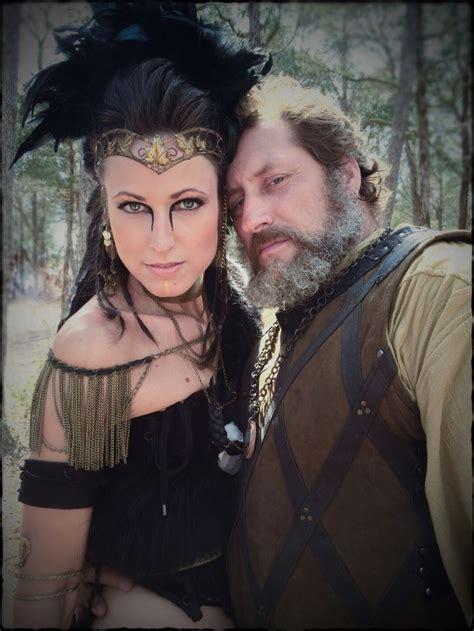 gothc viking hairstyle 17 best images about renaissance faire on pinterest
