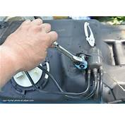 Fuel Pump And Gas Tank Replacement On 2002 2001 07