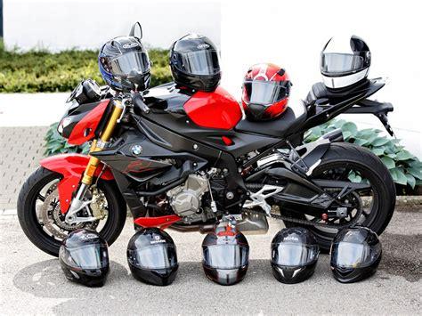 Motorrad Helme Test by Motorradhelme Im Test Auto Motor At