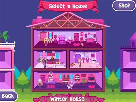 dolls house maker my doll house make and decorate your dream home android apps on google play
