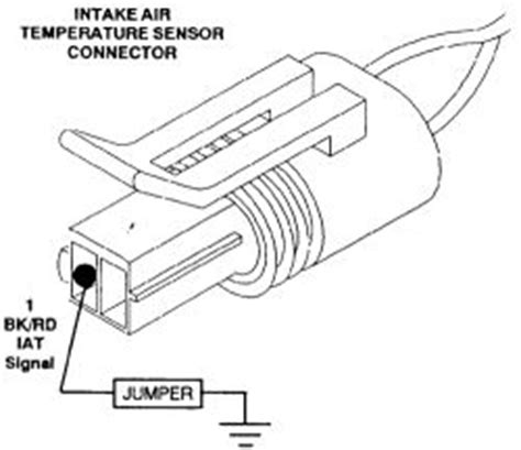 repair guides electronic engine controls intake air repair guides electronic engine controls intake air temperature iat sensor autozone com