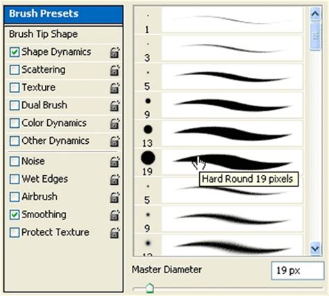 pattern brush tool photoshop 35 tutorials for mastering photoshop brushes