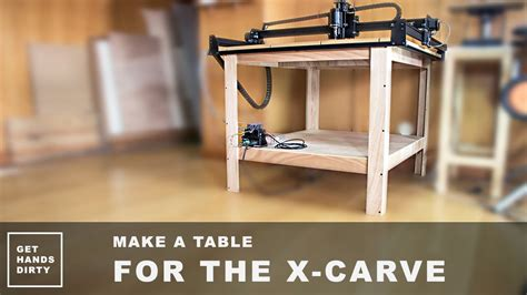 To The Table A Table For The X Carve Musical Interlude