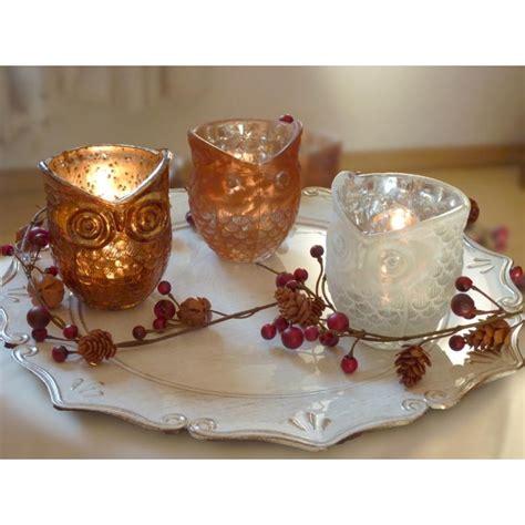 Glas Teelichthalter by Glas Teelichthalter Eule Versch Farben 4 99 Allerlei