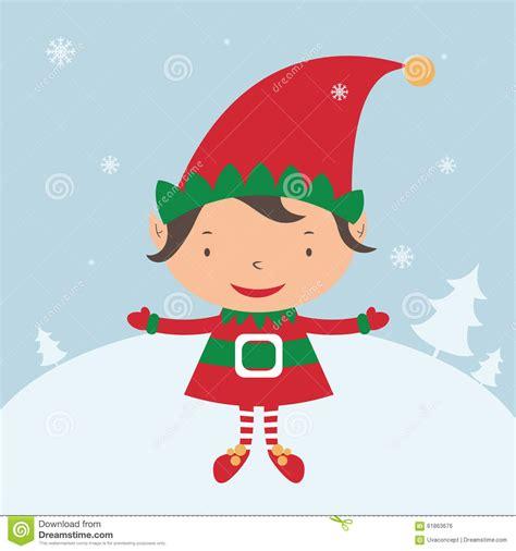 printable christmas paper elf myideasbedroom com christmas elf card template stock vector image 61863676