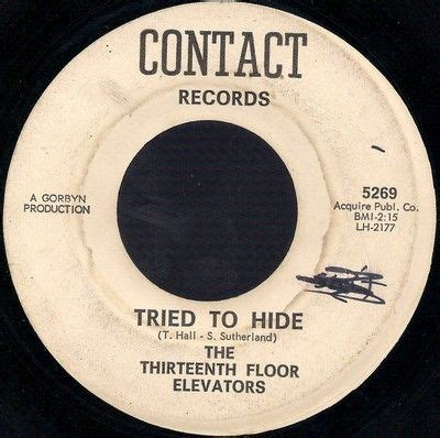 17 best images about 13th floor elevators 45 rpm ep on