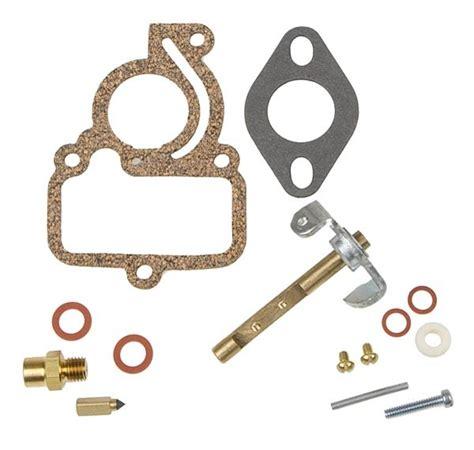 Repair Kit Carb Mitsubishi Colt78 cub tractor rebuild kit ihc carburetor