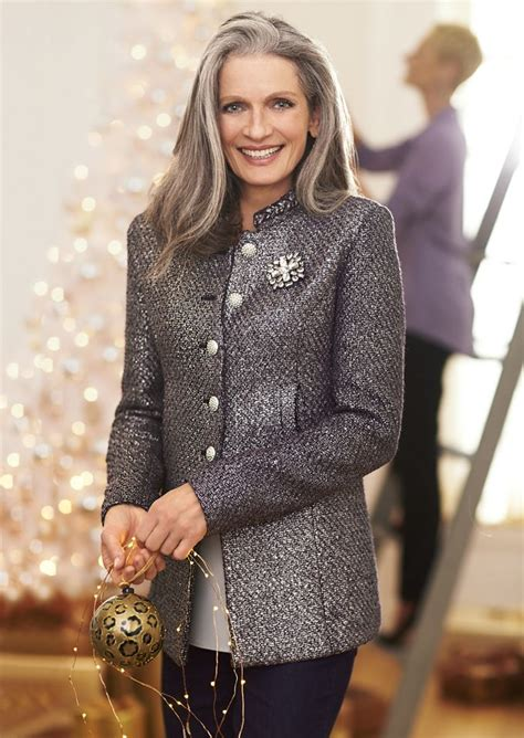 women with fabulous middle long gray hairstyles 1437 best images about grey hair on pinterest emmylou