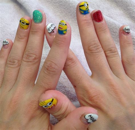 Nail Garden by Nails Garden Beautify Themselves With Sweet Nails