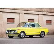 BMW 2002 Bilder – Auto