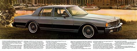 1983 pontiac parisienne 1983 pontiac parisienne information and photos momentcar
