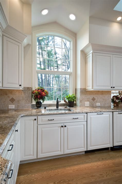 kitchen window sink betz homes receives nari meritorious award