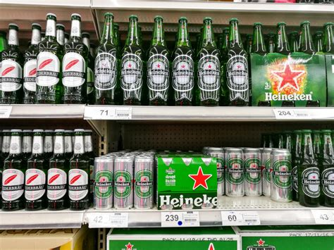 Lon Hammond Also Search For Tesco Pulls Heineken Brands From Shelves Following Brexit Row The Investment Observer