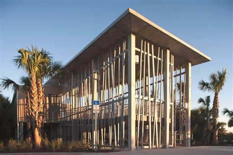 Pavillon Modern by Contemporary Caspersen Pavillion Florida 171 Adelto
