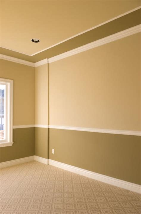 Wainscoting Painting by What Color To Paint Wainscoting Slideshow