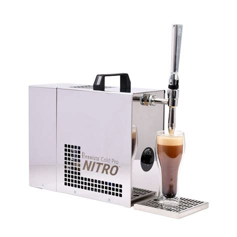 brewista cold pro nitro otten coffee jual mesin grinder alat kopi