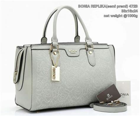 Tas Wanita Bonia Bordir Mix 1 tas branded batam bonia office bag 472b taega bordir like