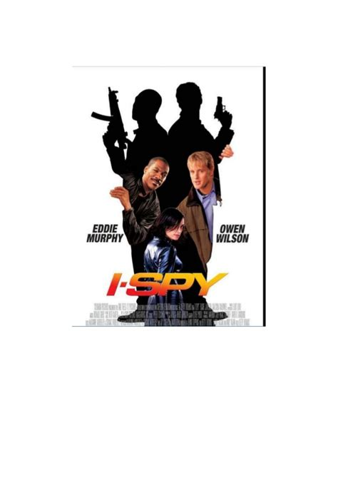 action comedy adventure spy film i spy 2002 online streaming 1080p action adventure