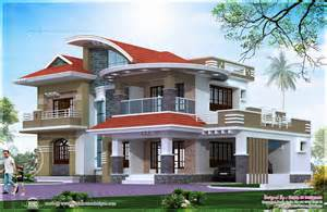 Beautiful Houses In Kerala » Home Design 2017