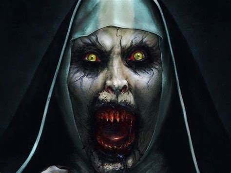 film valak more casting news for conjuring spinoff the nun