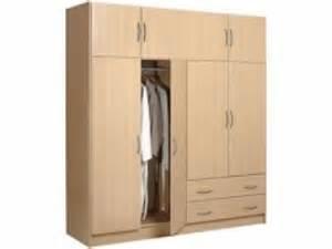 armoire neuve 8portes conforama pas cher meubles le