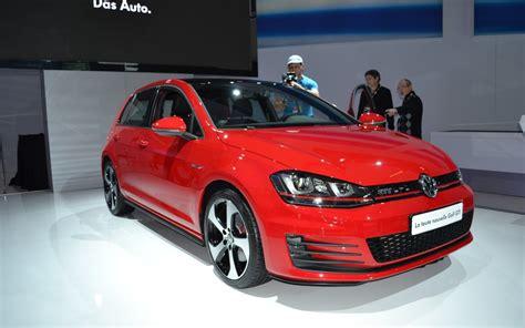 Guide De L Auto Golf 2015 by Volkswagen Gti 2015 De 7e G 233 N 233 Ration Guide Auto
